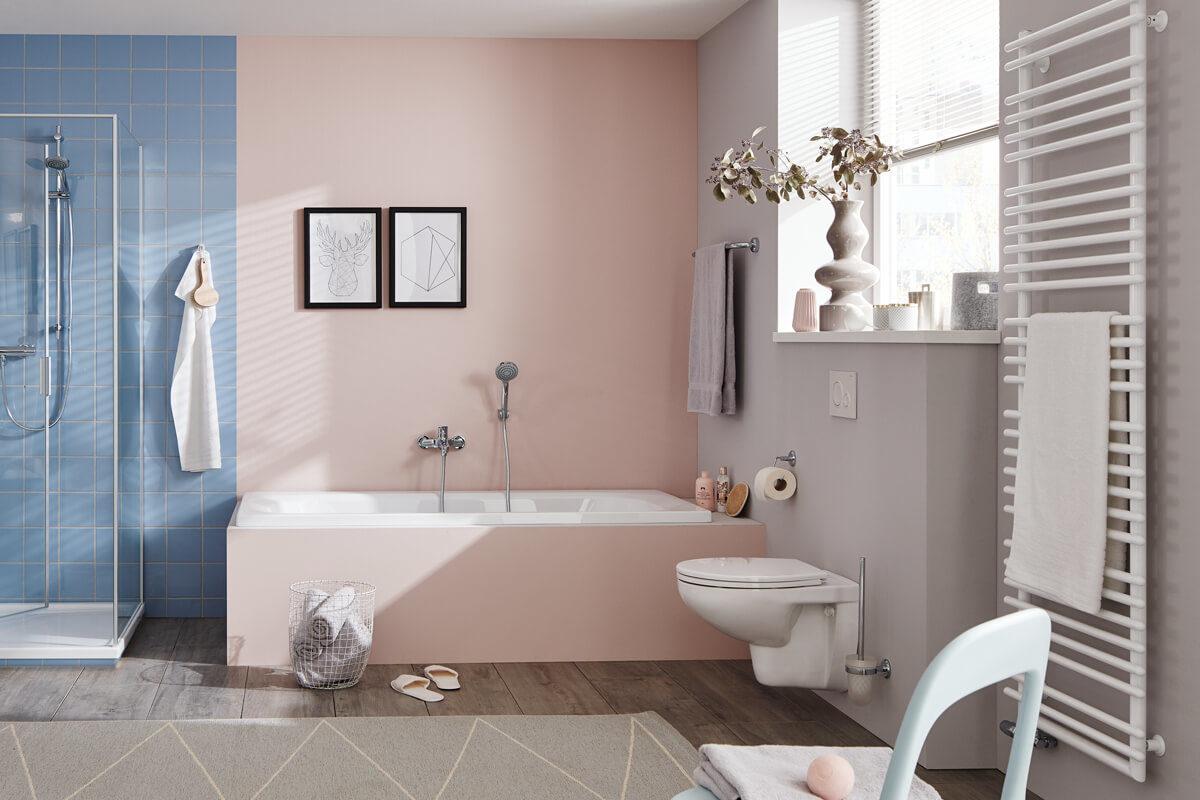 Badezimmer Haustechnik Demir